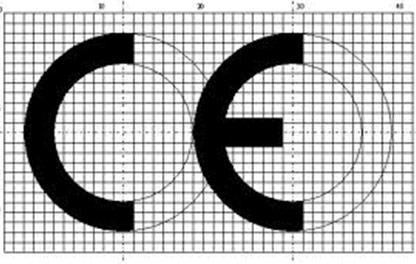 What means CE in a product?