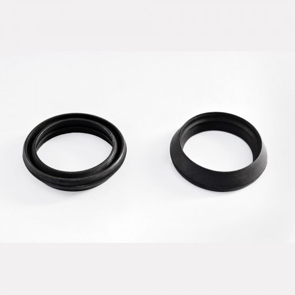 """Connection rubbers for pressure tubes type """"3S"""""""