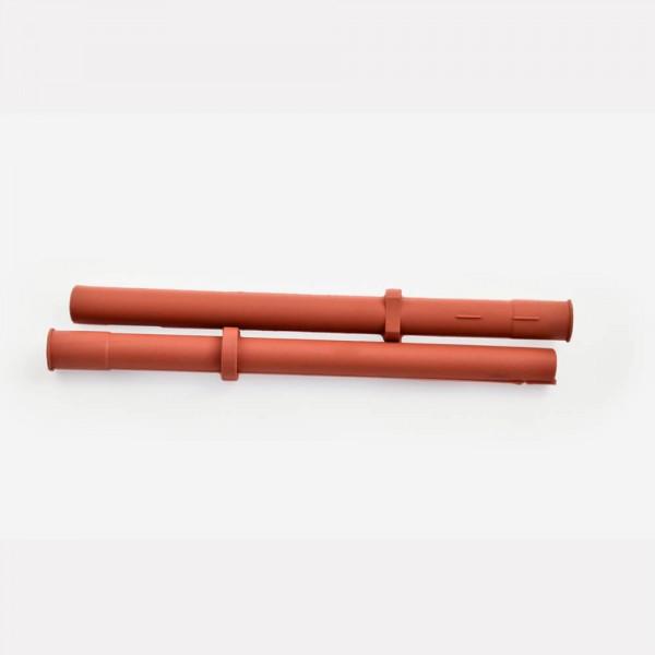 Elastic fryer small tubes type Delonghi long old type