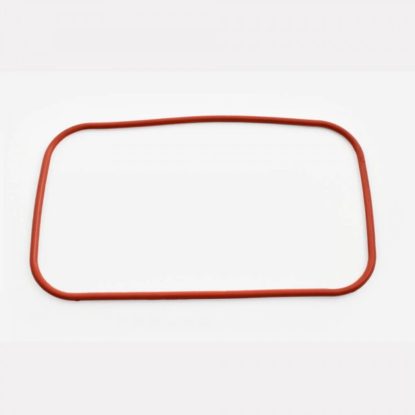 Elastic gaskets for steam boiler for electric iron type Juro Pro (rectangle)