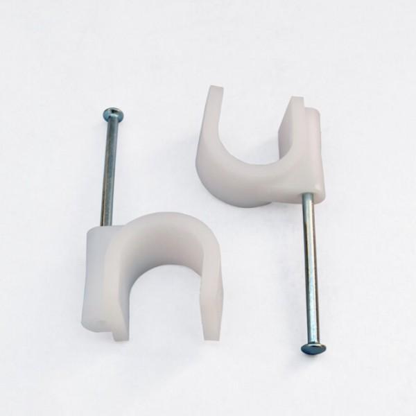 """Pin fasteners """"Roka"""" flat-circular"""