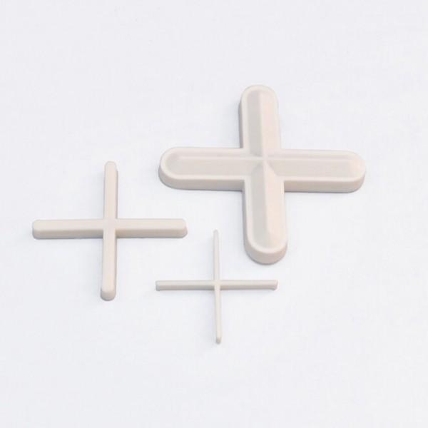 Tile cross spacers