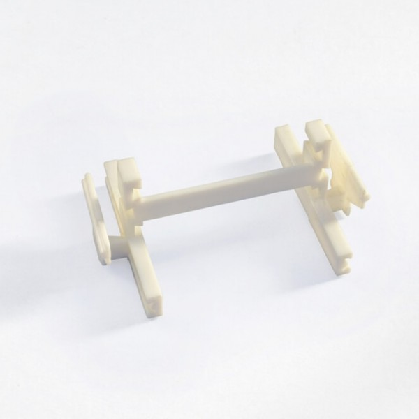 T spacers for glass brick