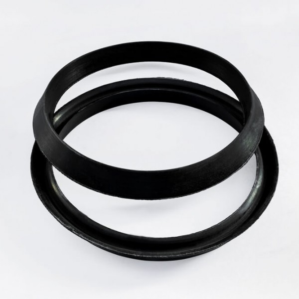 """Connection rubbers for sewers for pressure head """"V"""""""