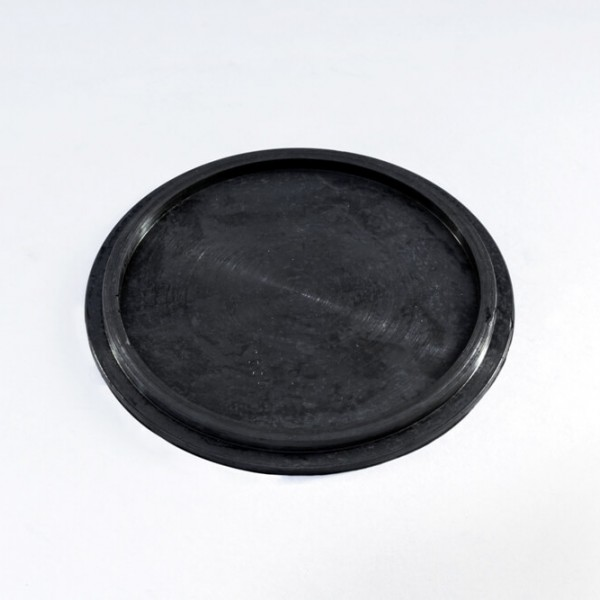 Rubbers for filters and lubricators caps Φ170