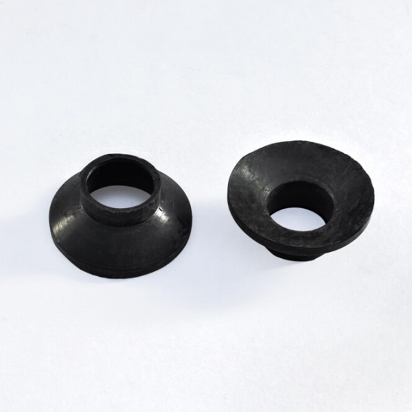 """Rubbers type """"funnels"""" - Spigot rubbers for metal saddles"""